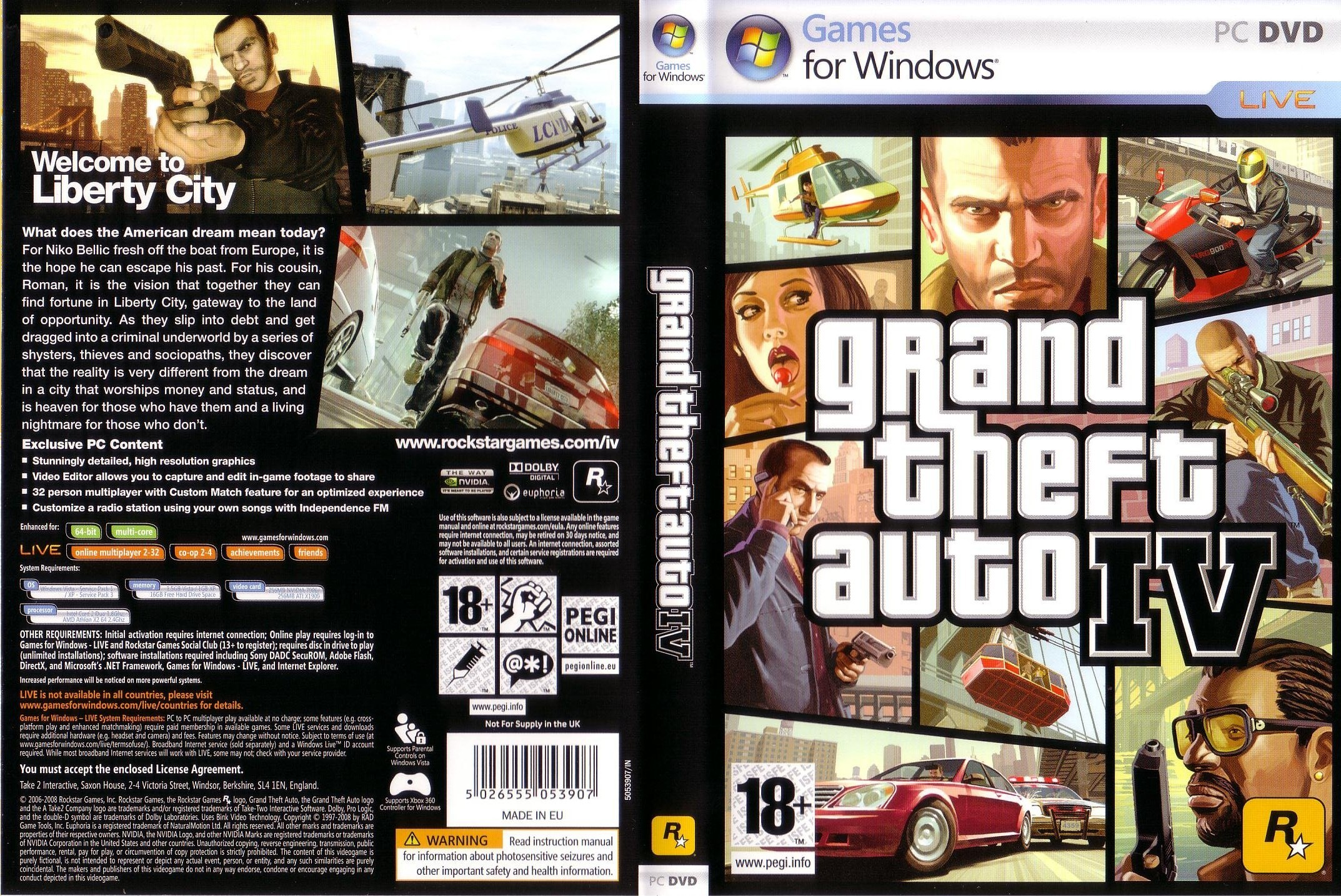 gta 4 highly compressed zip file download for pc