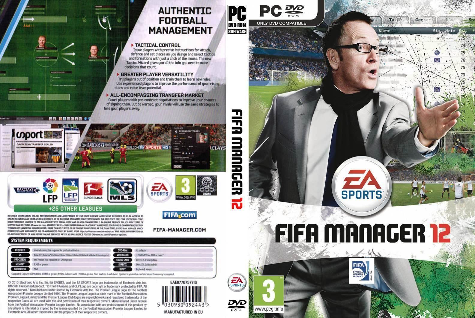 Fifa Manager 13 key generator - Pastebin.com
