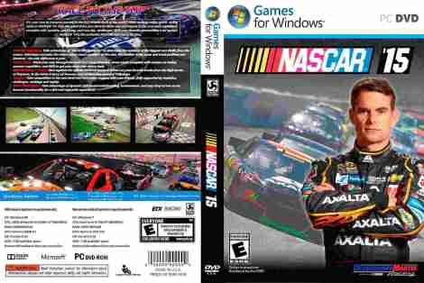 Nascar-15_(2015)_CUSTOM-[front]-[www.FreeCovers.net]