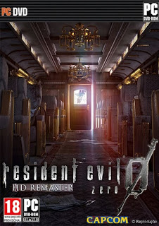 Resident Evil 0 HD REMASTER.game-working.com