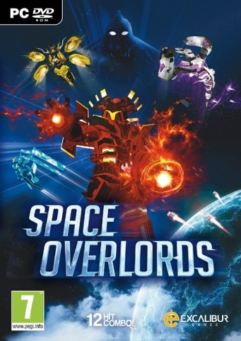 Space overl