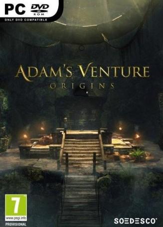 Adams adventure
