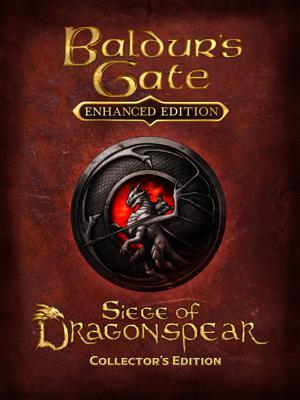 Baldurs gate siege