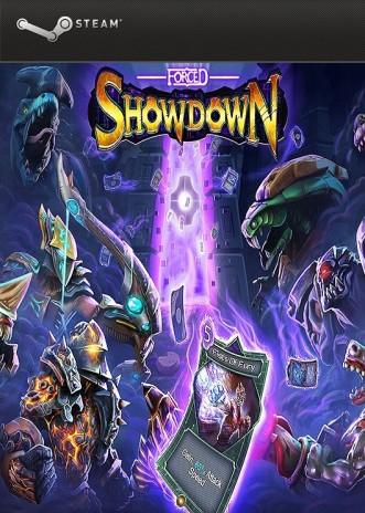 Forced Showdown